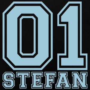 Stefan - Name - Baby T-Shirt