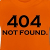 404 NOT FOUND - T-shirt Bébé