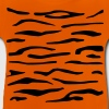 Tiger Stripes 1 - Baby T-Shirt