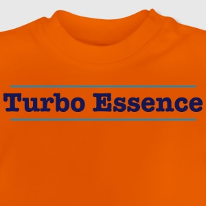 Turbo Essence - Baby T-Shirt