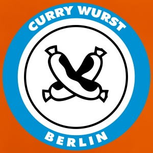 Berlin Currywurst - Baby T-Shirt