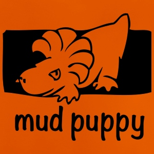 Are you a Mud Puppy? - Baby T-Shirt