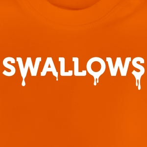 I Swallow ... - Baby T-Shirt