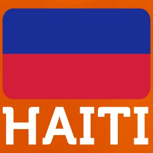 National Flag Of Haiti - Baby T-Shirt