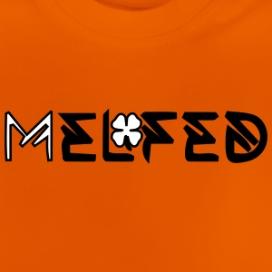 MELFED - Baby-T-shirt