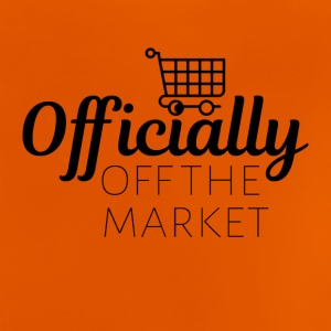 Officialy off the market - Baby T-Shirt