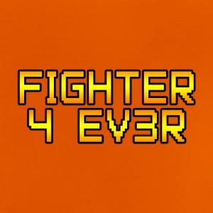 Fighter 4 ev3r - Baby T-Shirt