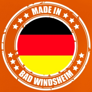 BAD Winds - Baby-T-shirt