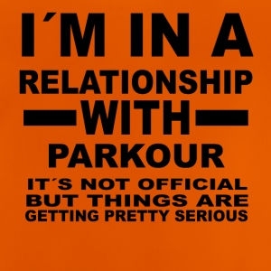 relationship with PARK - Baby T-Shirt