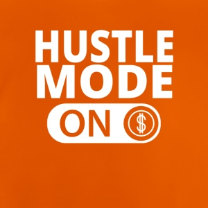 MODE ON HUSTLE Moneymaker - Maglietta per neonato
