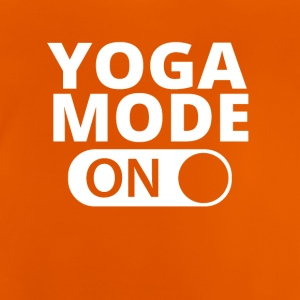 MODE ON YOGA - Baby T-Shirt