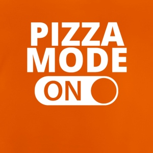 MODE om Pizza - Baby T-shirt