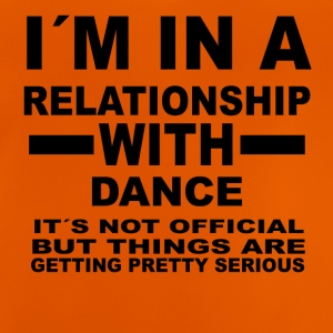Relationship with DANCE - Baby T-Shirt