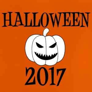 Hallowen 2017 Pumpkin heks mumier pirater Cowboy - Baby T-shirt