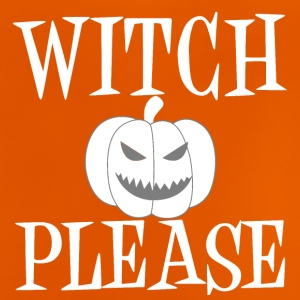 Witch Please Pumpkin Halloween 2017 Geisterstunde - Baby T-Shirt