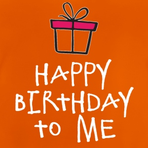 Happy Birthday To Me - Baby T-Shirt