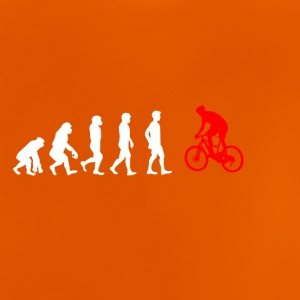 EVOLUTION radeln rennrad cycle - Baby T-Shirt
