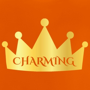 Fairy Tales: Charming - Crown - Baby T-shirt