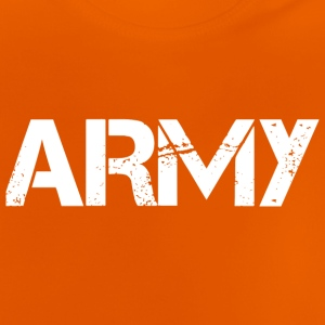 Army - Baby T-Shirt