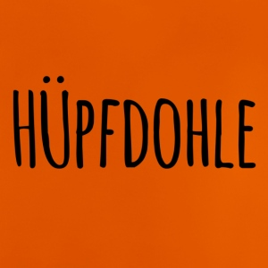 HÜPFDOHLE - Baby T-Shirt