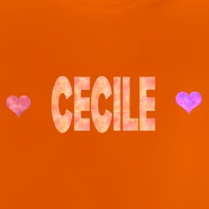 Cecile - Baby T-shirt