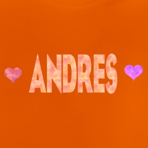 Andres - Baby T-Shirt