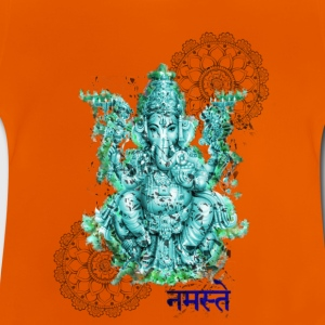 Ganesh for formue - Baby T-shirt