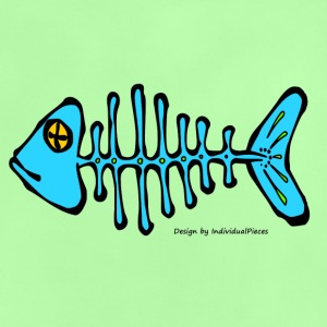 Fish bone - Baby T-Shirt