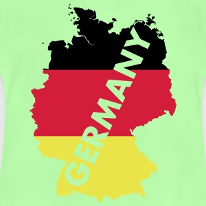 Germany - Baby T-Shirt