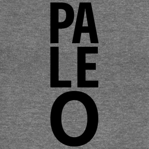 Paleo - Women's Boat Neck Long Sleeve Top