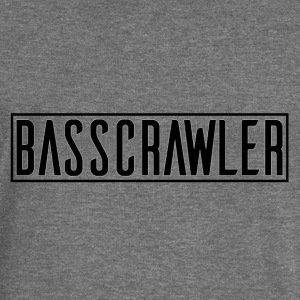 Bass Crawler - Women's Boat Neck Long Sleeve Top