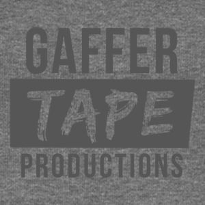 Gaffer Tape Productions - Women's Boat Neck Long Sleeve Top