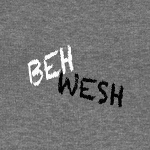 Beh wesh - Women's Boat Neck Long Sleeve Top