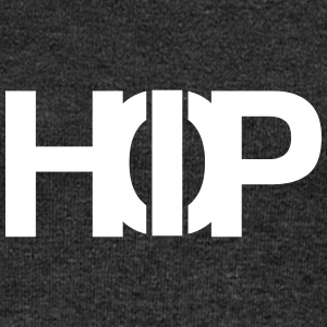 Hiphop hip hop OldSchool in One - Felpa con scollo a barca da donna, marca Bella