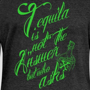 Tequila 2 - Women's Boat Neck Long Sleeve Top