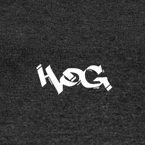 Hog - Women's Boat Neck Long Sleeve Top