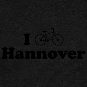 hannover biking - Women's Boat Neck Long Sleeve Top