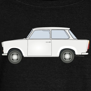 Auto Polish Trabant - Women's Boat Neck Long Sleeve Top