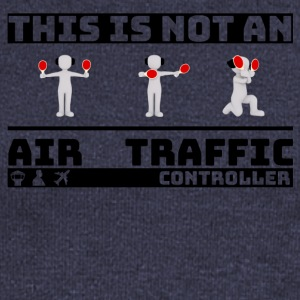 This is not an Air Traffic Controller - ATC Shirt - Women's Boat Neck Long Sleeve Top