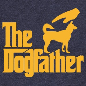 The Dogfather - Women's Boat Neck Long Sleeve Top