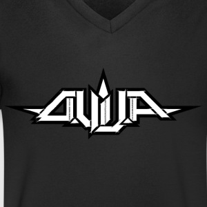 Ouija typo - Men's V-Neck T-Shirt