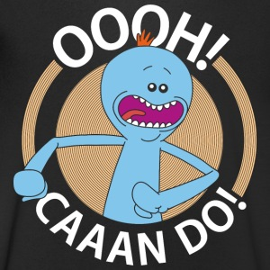 Rick And Morty Mr Meeseeks Oooh Caaan Do