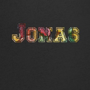 Jonas - Men's V-Neck T-Shirt