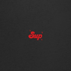 Sup « - Conception - T-shirt Homme col V