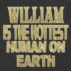William - Mannen bio T-shirt met V-hals van Stanley & Stella