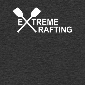 rafting - T-shirt Homme col V