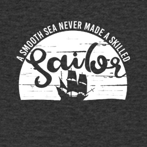 I'm a sailor - Men's Organic V-Neck T-Shirt by Stanley & Stella