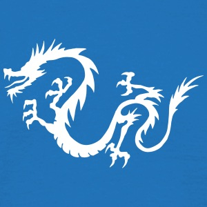 Dragon chinois - T-shirt Homme