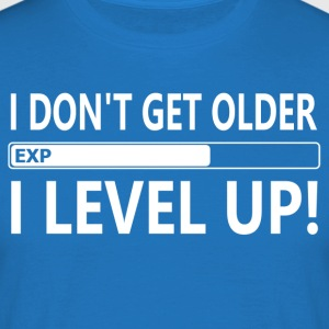 ++I LEVEL UP++ - Männer T-Shirt