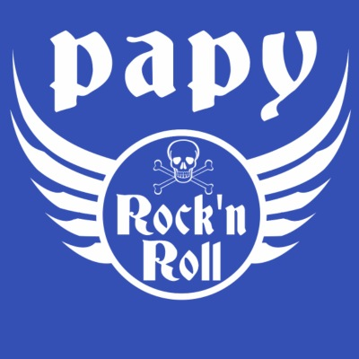 Papy Rock and roll